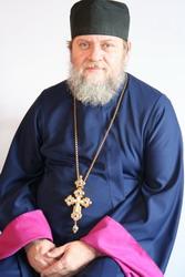 протоиерей Стефан Сабельник